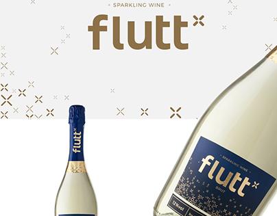Flutt — Sparkling Wine