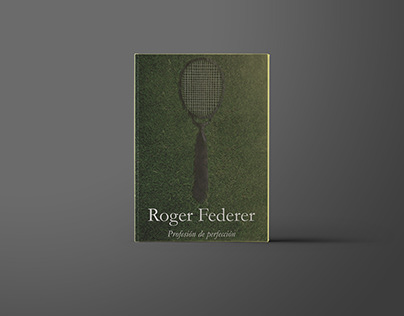Federer&Ali Book Cover