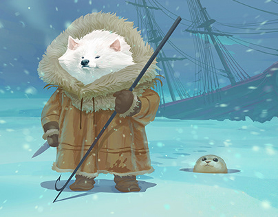 Polar Hunter