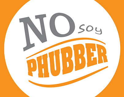 No soy Phubber