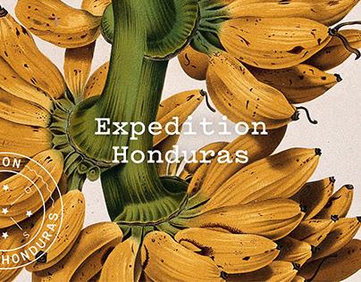 Go Honduras, Go Bananas!