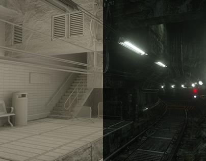 MODELING_02: odd.subway