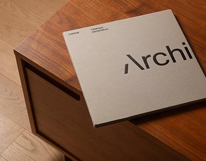 Archimat identity