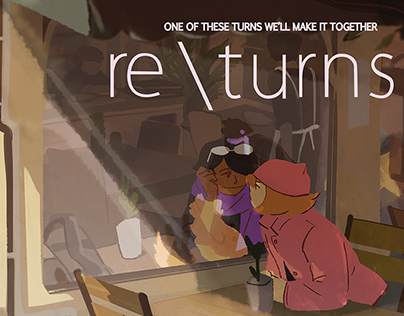 Re \ Turns