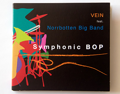 Symphonic BOP | VEIN feat. Norrbotten Big Band