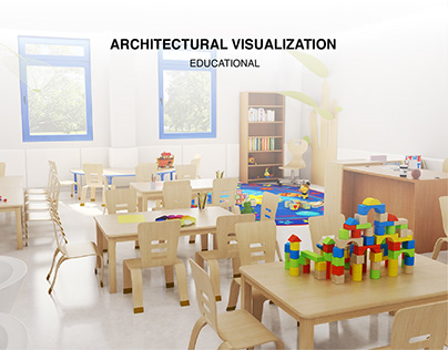 Photo-Quality Rendering - Educational