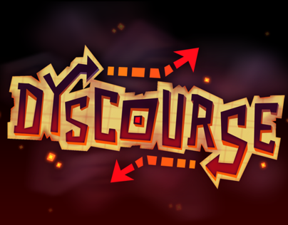Dyscourse - Game Art