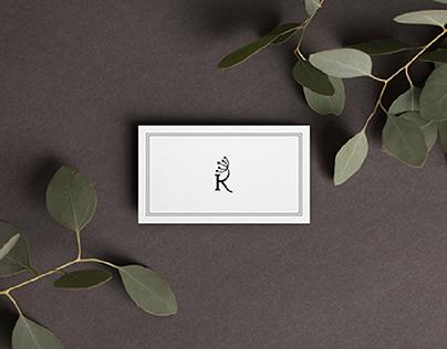 """Логотип для студии флористики и декора """"Кульбаба"""" 🌺"""