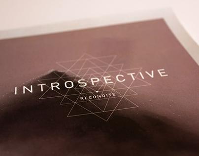 BOX SET DELUXE // Recondite: Introspective