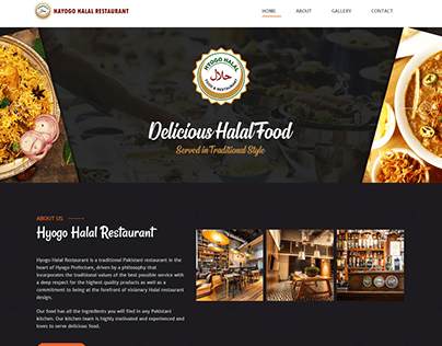Hyogo Halal Restaurant