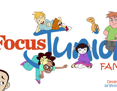 'Focus On Characters'' Entry
