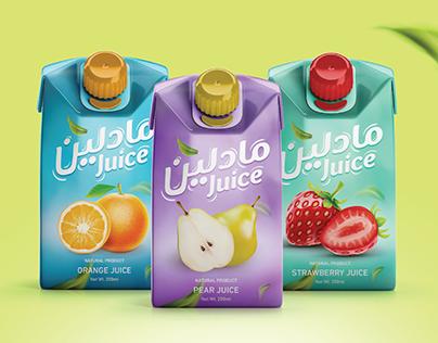 Madleen Juice