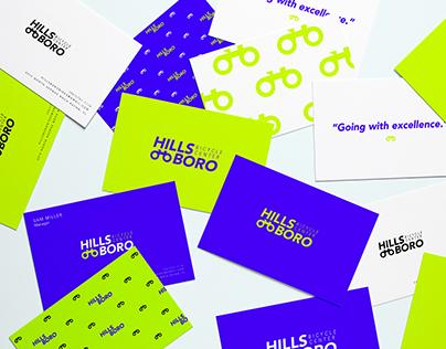 Hillsboro Bikes