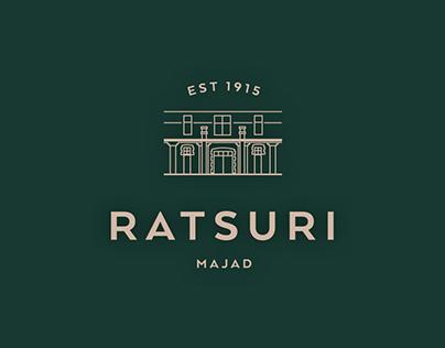 Cavalier's Real Estate Branding & Web - 2019 (Ratsuri)