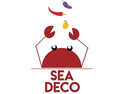 Branding - restaurant -SEADECO - Cajun