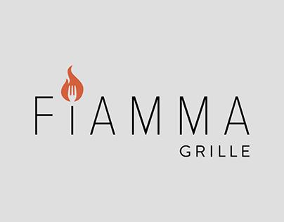 Fiamma Grille