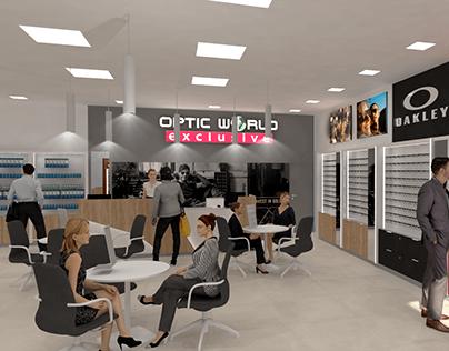 Optic World Exclusive, Tatabánya