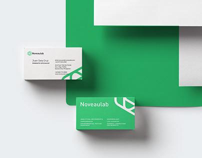 Noveaulab Asia Corporation