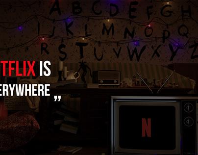 Netflix Branding Film