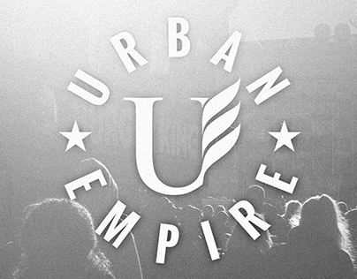 Logo & branding for urban clothing line.