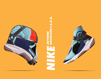 Nike x Star Wars Joyride I.S.P.A.
