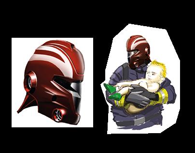 Techangel Rescue Helmet