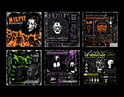 cover artworks 2021