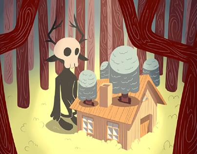 El Murmullo del Bosque