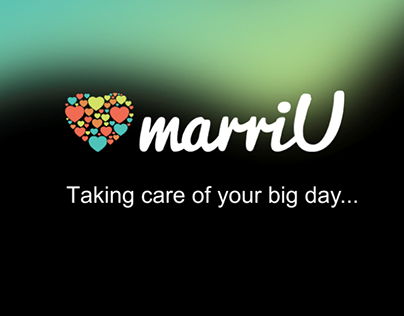 MarriU iOS&Android App