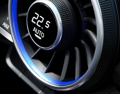 Audi TT RS Roadster CGI