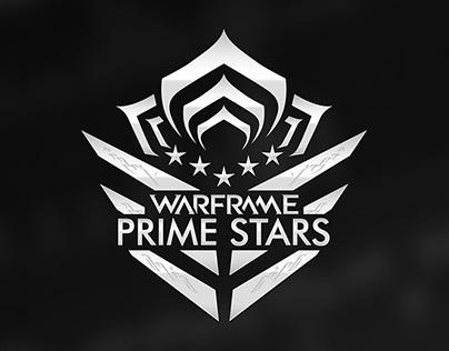 Warframe Prime Stars