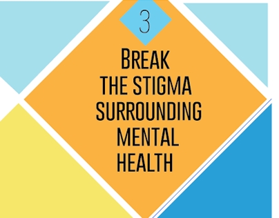stigma surrounding mental health essay