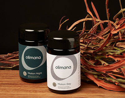 Product Photography for Vitamin Supplements