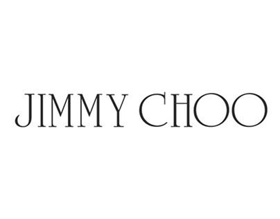 Dossier de presse L'eau, eau de toilette by Jimmy Choo
