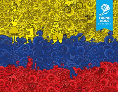 ¡A la Colombiana es hacerlo bien!