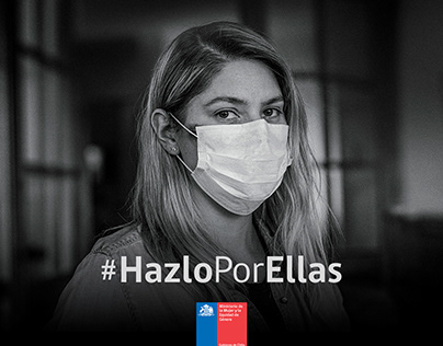 #HazloPorEllas