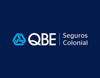 Campaña QBE