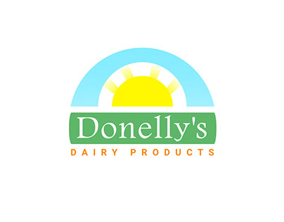 Donnelly's.. Logo Design