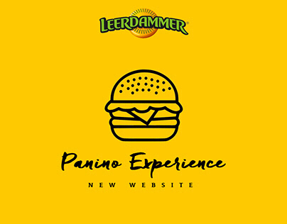 Leerdammer - Website