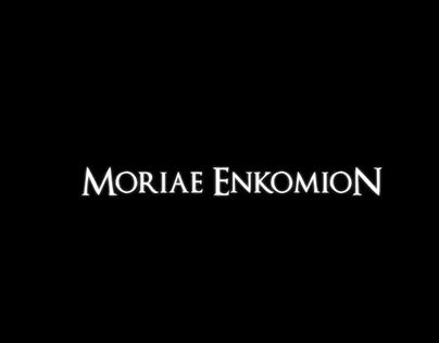 Narrativa :Moriae Enkomion