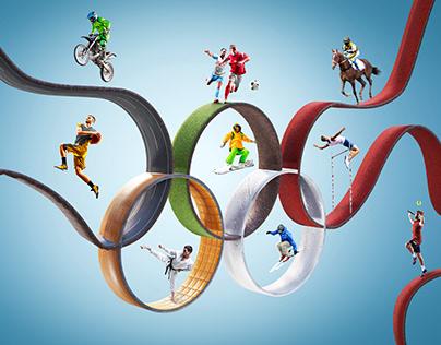 Olympics World