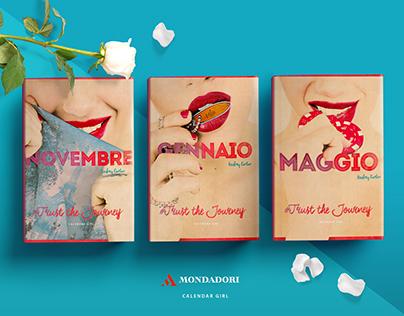 Communication Concept Challange Mondadori