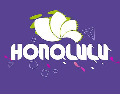 Honolulu | Storyboard