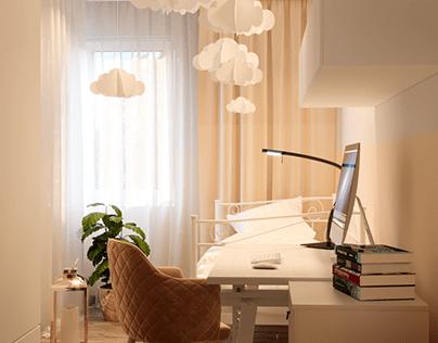 Mieszkanie 04-2020 proj MijaDesign