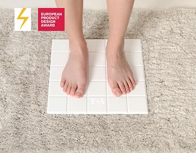 瓷砖体重计 | Tiles Weight Scale