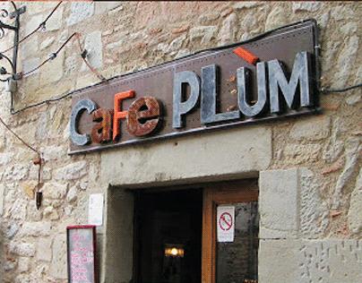 Le Café Plum
