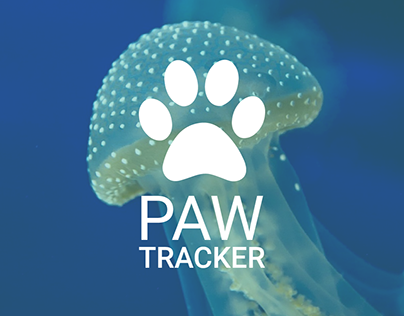 Paw Tracker - Android App