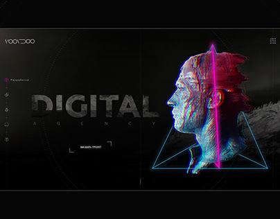 Voodoo digital studio
