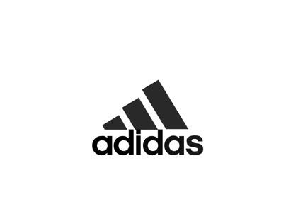 Adidas Loading animation