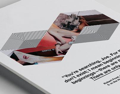In Medias Res - Art Exhibition
